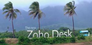 Zoho Desk Shaping Rural India
