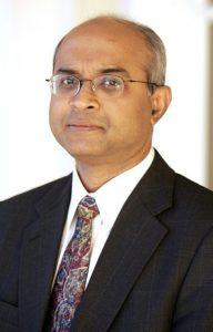 Dr V Sumantran