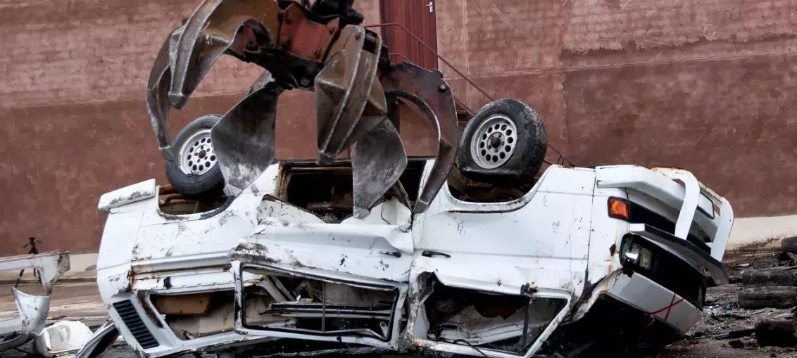 VehicleScrappage