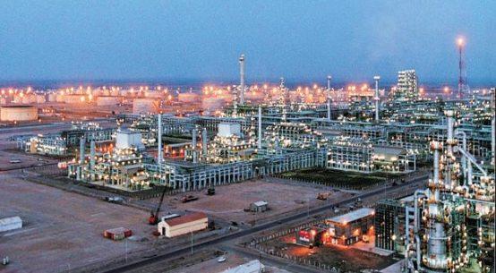 RPL - Jamnagar refinery